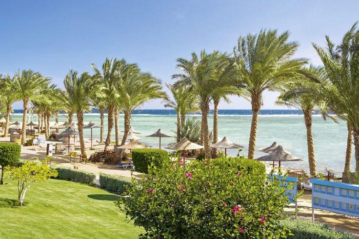 Calimera Habiba Beach Resort (Egypte)
