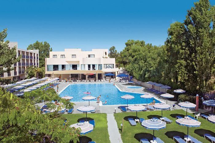 Dessole Lippia Golf Resort (Griekenland)